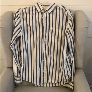 LS Casual Button Down Shirt